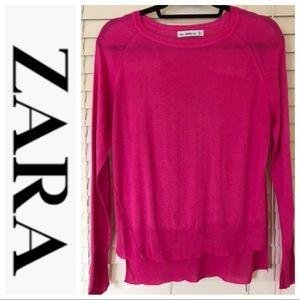 ZARA Womens Sweater Size Small